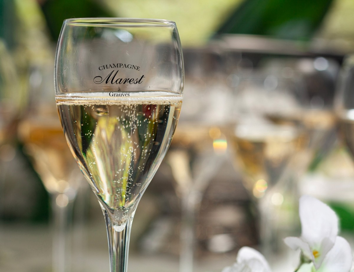 Champagne Marest