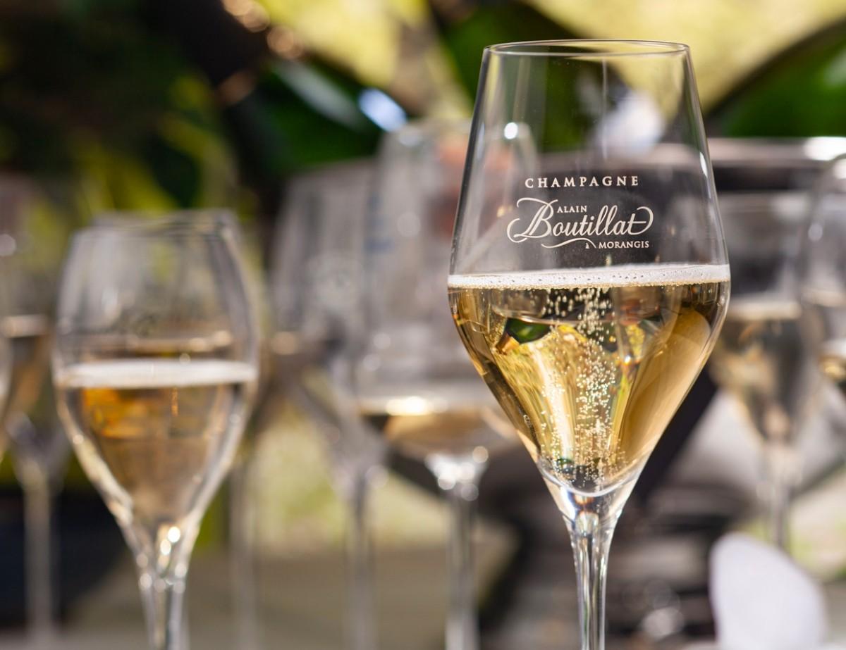 Champagne Alain Boutillat