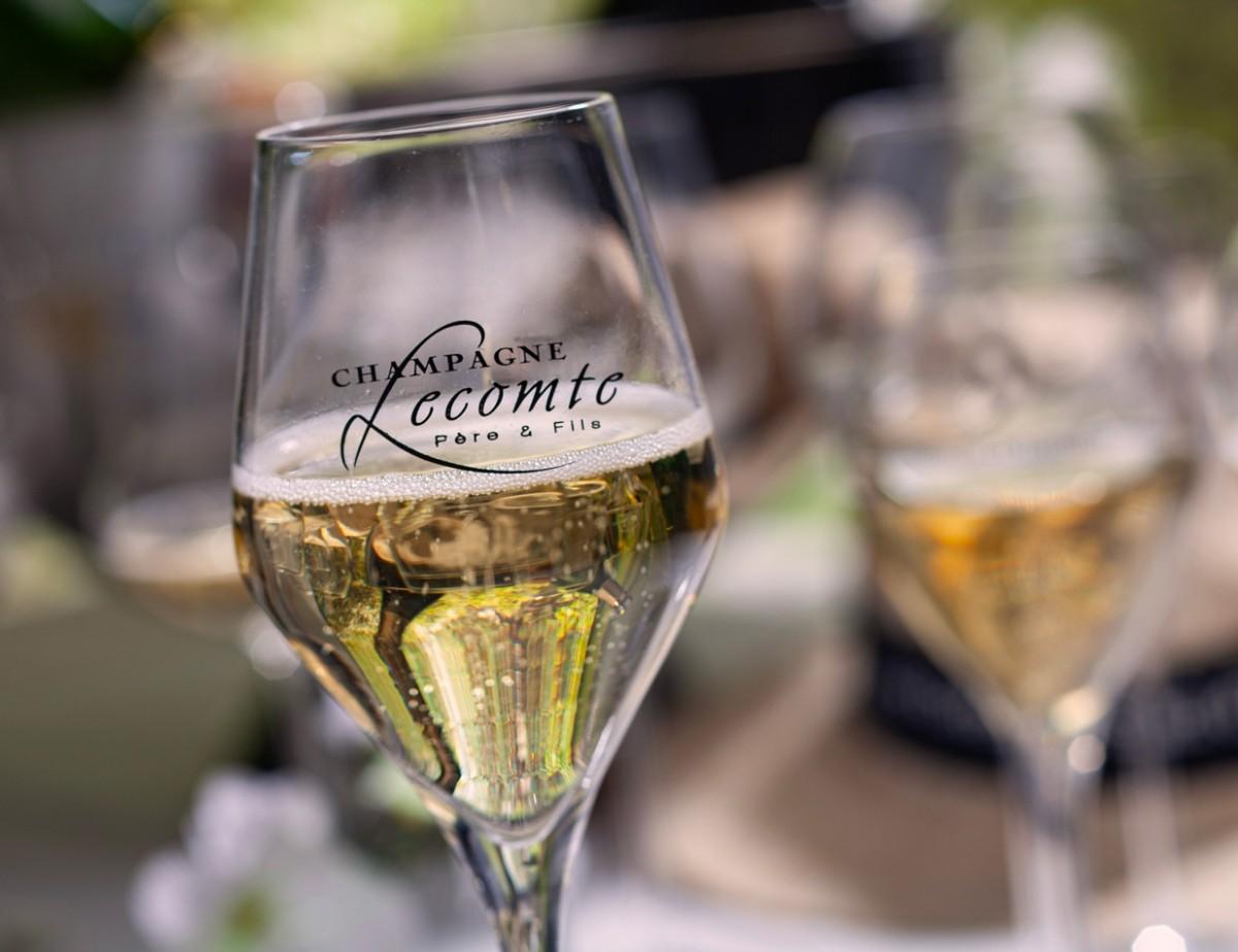 Champagne Lecomte Père et Fils