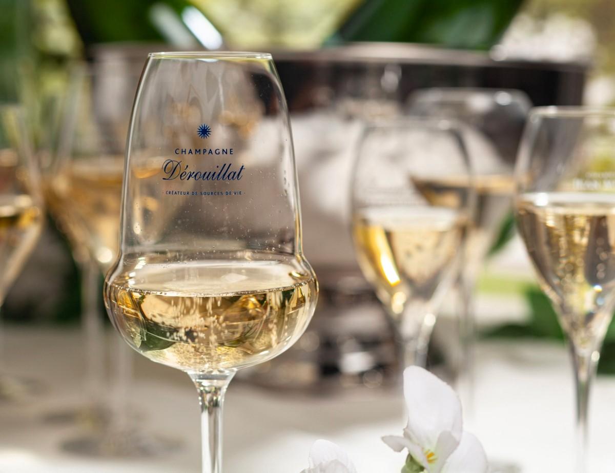 Champagne Dérouillat