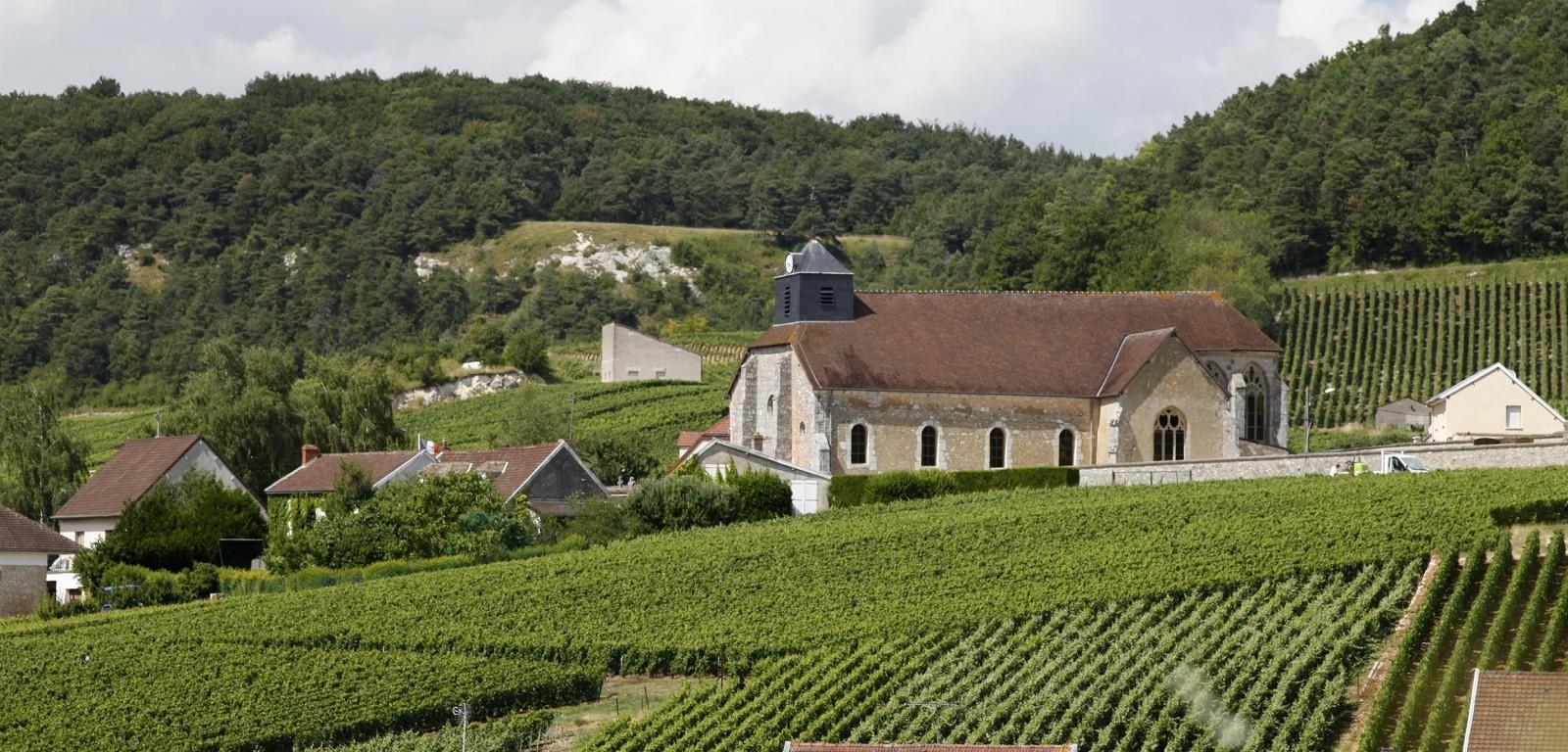 GRAUVES - photo du village