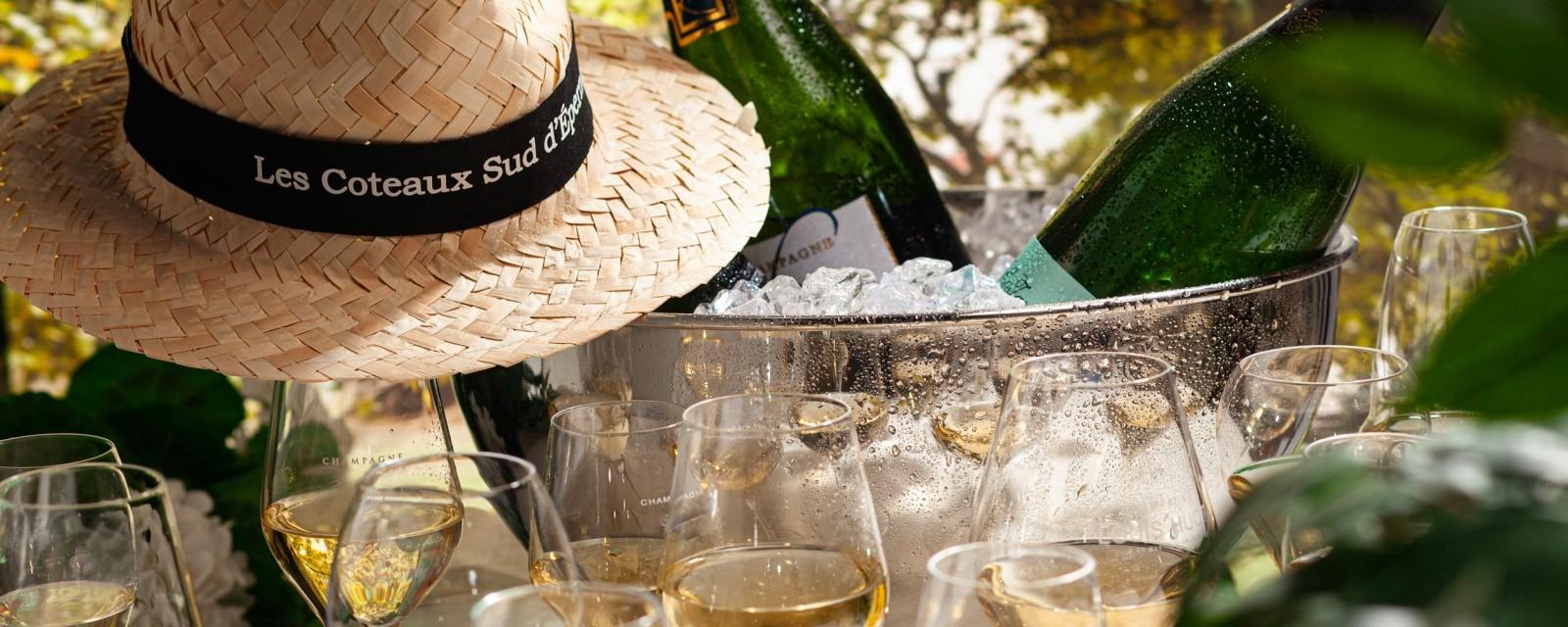 Association des Côteaux Sud D'Épernay - Champagne