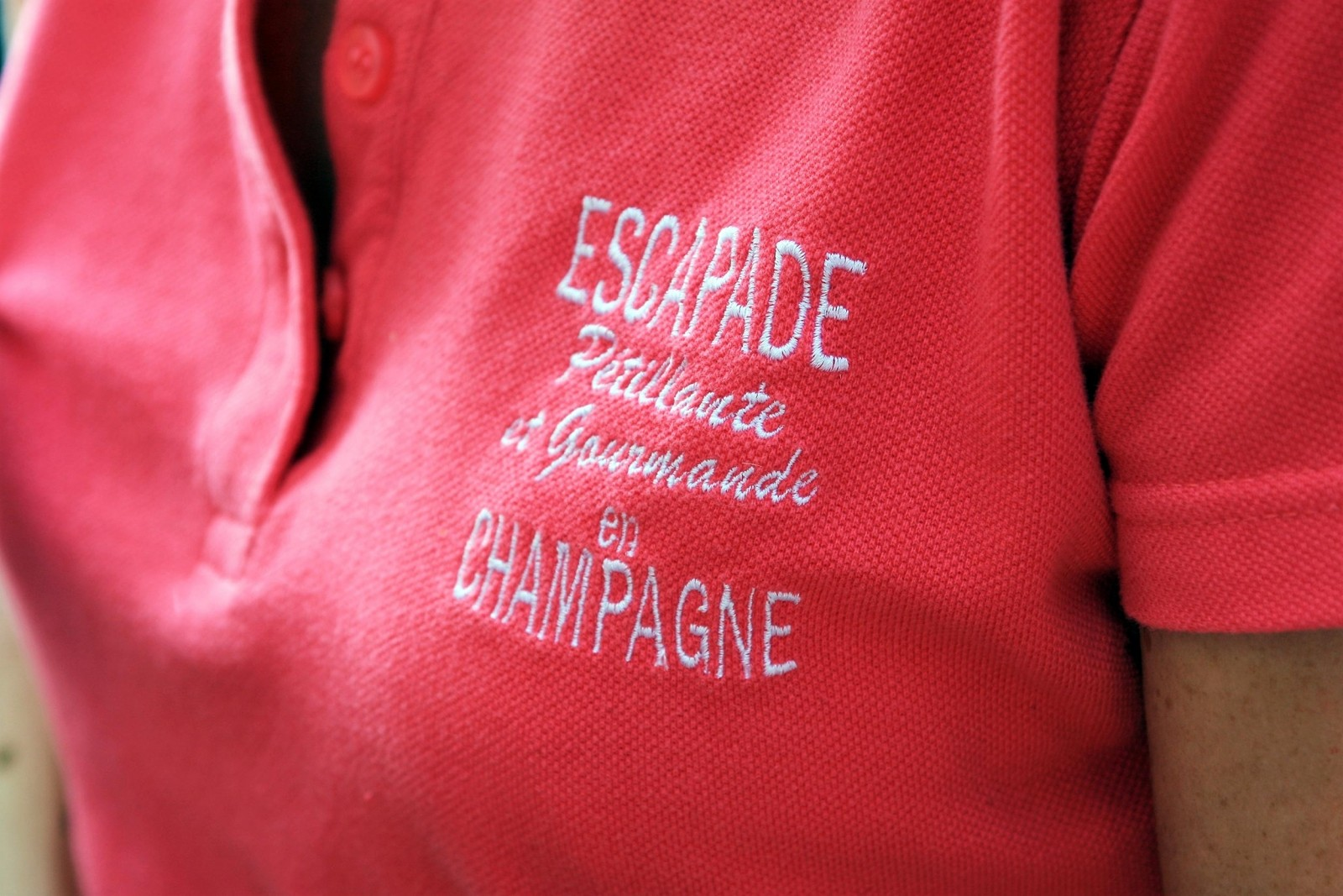 Escapade Gourmande et Pétillante en Champagne, association