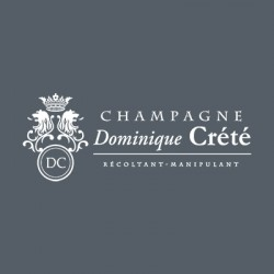 Champagne DOMINIQUE CRETE