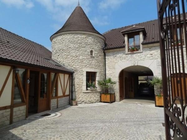 La Grange de Léon
