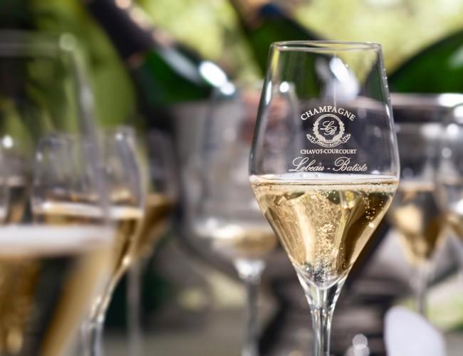 Champagne Lebeau Batiste