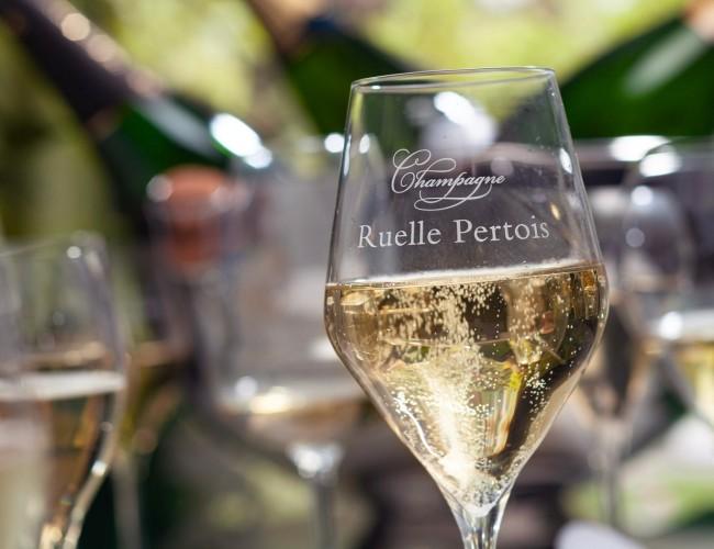 Champagne Ruelle Pertois