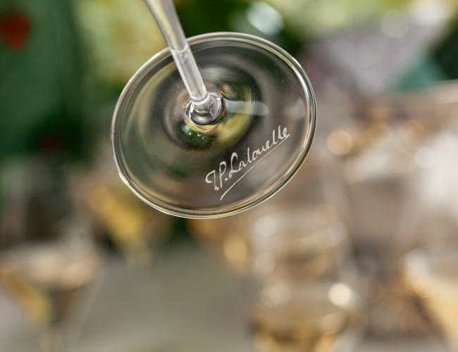 Champagne JP Lalouelle